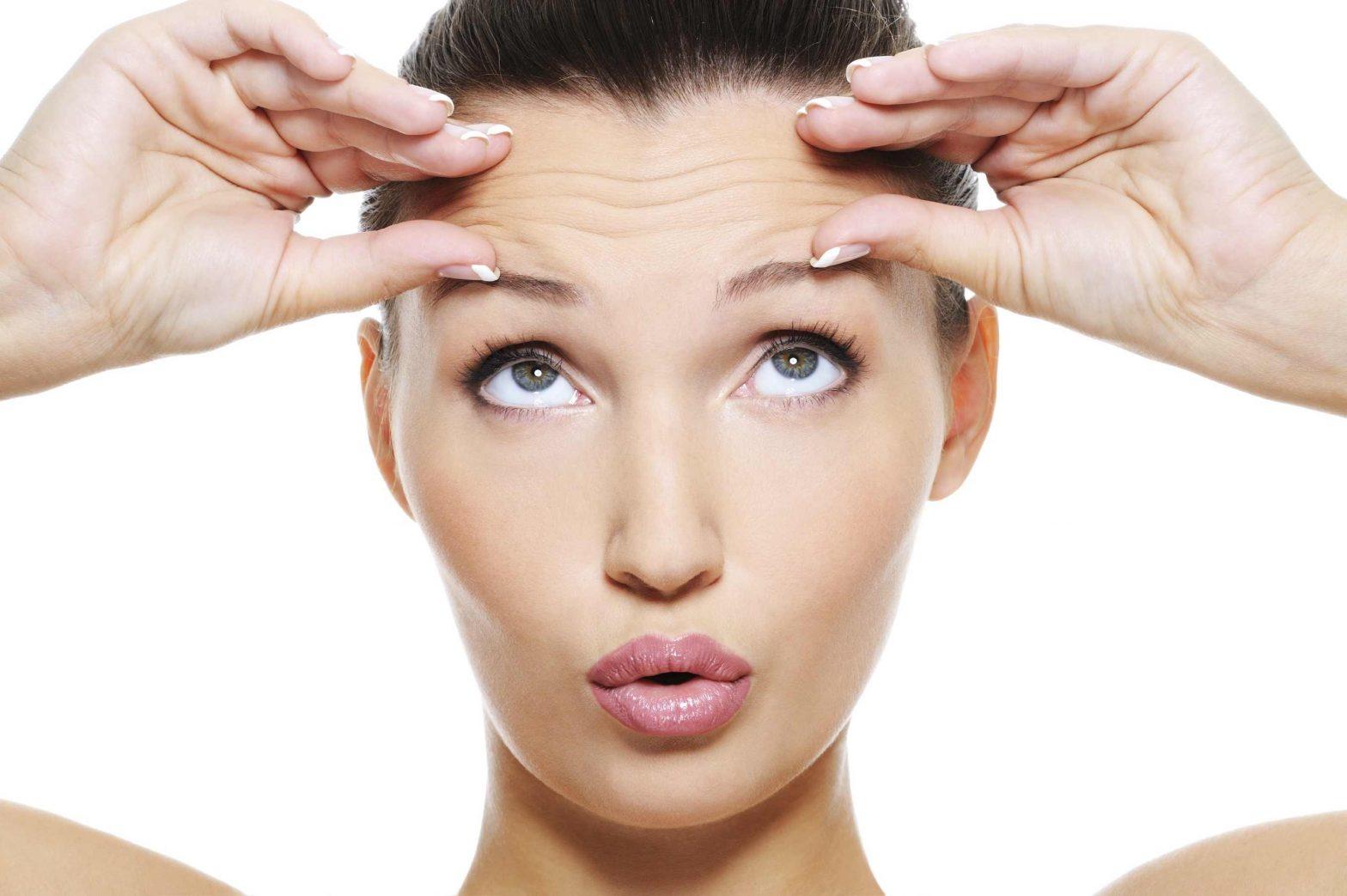Preenchimento facial e Tratamento de linhas de expressão: qual a diferença?
