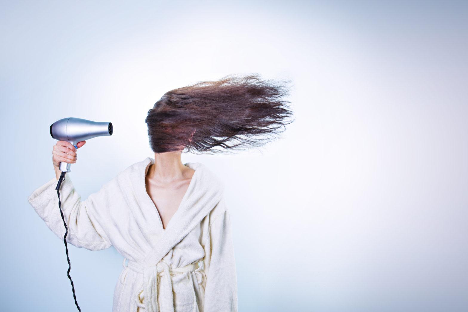 Queda de cabelo X Perda de Cabelo: qual a diferença?
